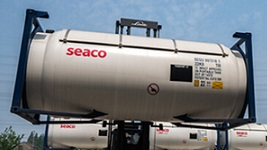 Seaco Global - Home